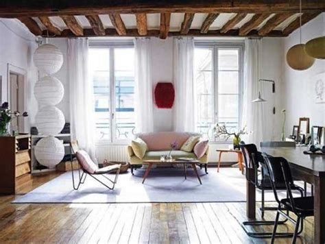 vintage apartment decor elegant parisian apartment decorating ideas in vintage