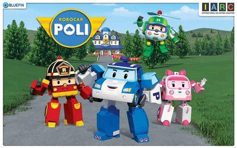 Background Robo Poli Kecil Poli Rescue Station robocar poli 1mobile