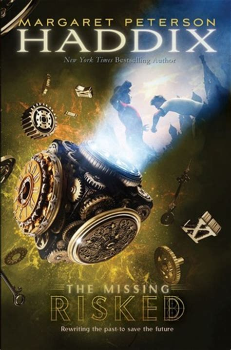 the missing books risked the missing 6 by margaret peterson haddix