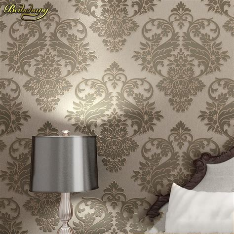 compare prices on pink damask wallpaper online shopping compare prices on free victorian wallpaper online