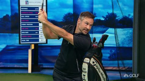 shorten golf swing trevor immelman three ways to shorten your golf swing