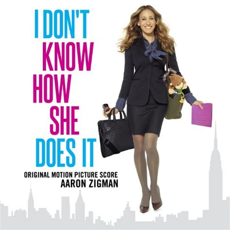 Magic I Dont How She Does It by I Don T How She Does It 2011 Soundtrack From The