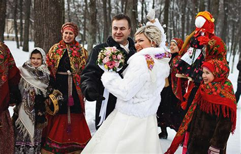wedding russia traditional russian wedding russialicious