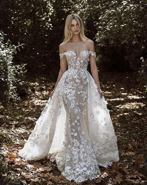 The best Spring 2020 wedding dresses we can't stop