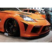 My Perfect Nissan 350Z Z33 3DTuning  Probably The Best