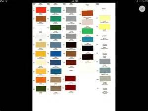 Fiat Color Codes Fiat Orange Colour Code 2017 2018 Best Cars Reviews