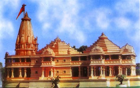 who is ram in hinduism lies your taught you ayodhya belongs to lord ram