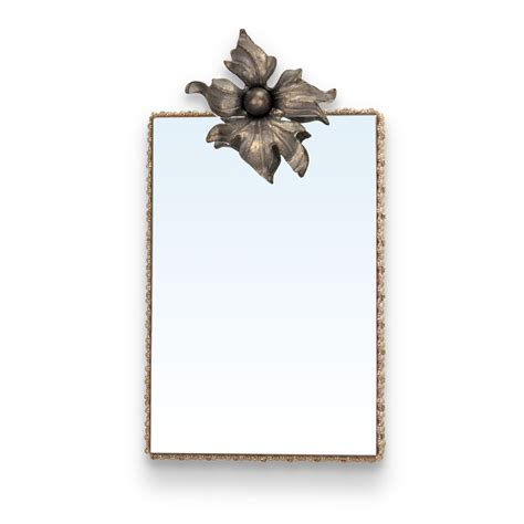 bathroom mirrors adelaide rectangular mirror with hand decorated wrought iron