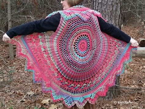 free crochet bohemian vest pattern boho bohemian crochet vest share a pattern