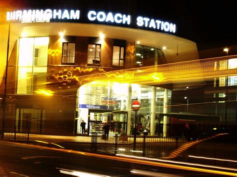 couch station birmingham coach station wikipedia