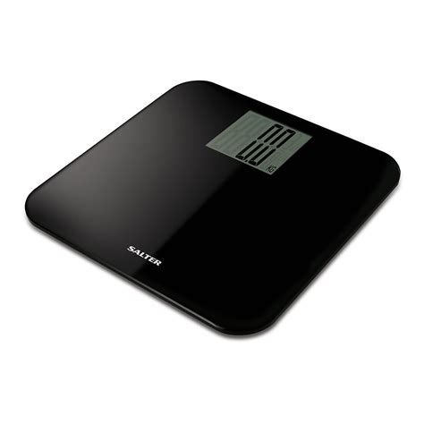 bathroom digital scale salter max electronic digital bathroom scales black