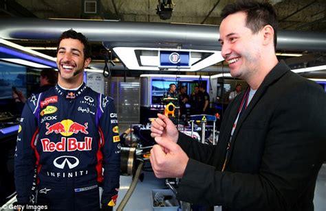 Oceanseven F1 Ricciardo 1 Tx f1 united states grand prix qualifying nico rosberg