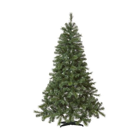1 82m 6ft aspen pine christmas tree kmart