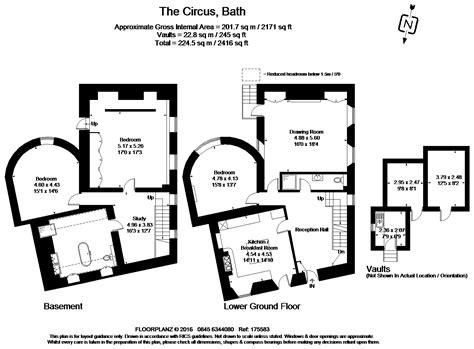 floorplan band 3 bedroom maisonette for sale 41865947 primelocation
