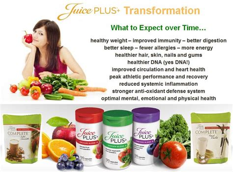 Detox C For Adults by Juice Plus Ad Ta Adults Trying To Get Healthy A Go And
