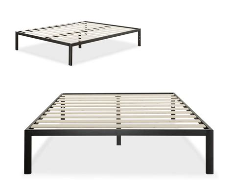 Best Bed Frame For Memory Foam How To Choose Best Bed Frame For Memory Foam Mattress Calisia Net