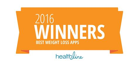 1 weight loss app the best weight loss apps of the year