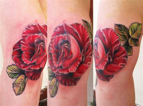 sacred heart tattoo atlanta on knee by emily effler yelp