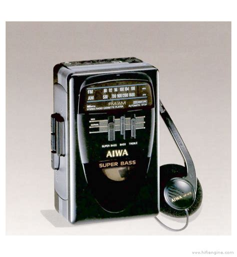 aiwa cassette player aiwa hs t110 manual portable radio cassette player