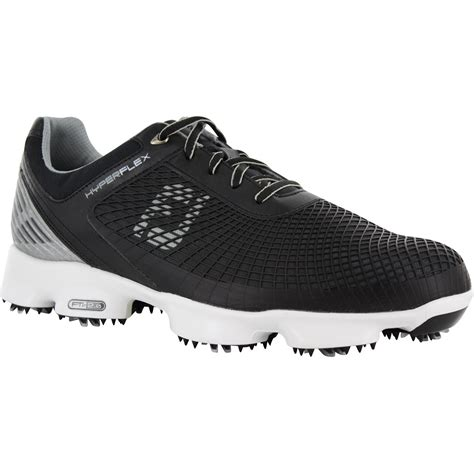 footjoy golf shoes footjoy hyperflex golf shoes at globalgolf