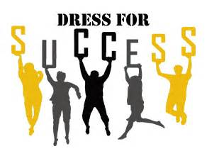 Dress For Success Policy Procedures Awtrey Vikings