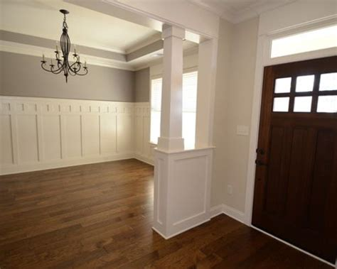 craftsman wainscoting craftsman style wainscoting ideas pictures remodel and decor