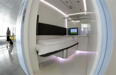gosleep sleeping pods and other micro hotels for weary