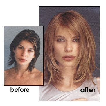 before and after hairstyles for women over 50 before and after hairstyles for over 50 hair color ideas