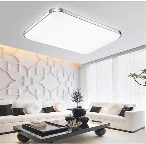 modern ceiling lights for bedroom dimmable modern led ceiling lights for living room bedroom