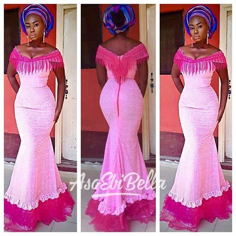 bellanaija 2016 asoebi bellanaija weddings presents asoebibella vol 131