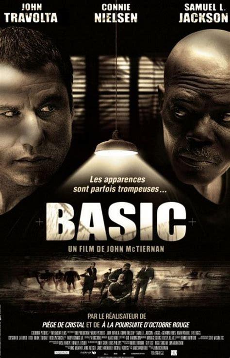 imdb basic 2003 basic movie poster 3 of 3 imp awards