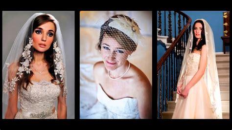 Hochzeitsfrisur Offen Mit Schleier by Hochzeitsfrisuren Mit Schleier