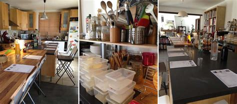 atelier cuisine th駻apeutique l atelier de cuisine les carnets de nat