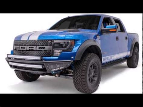 shelby baja 700 takes ford f 150 svt raptor to the next