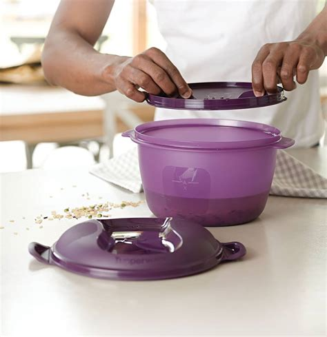 Tupperware Rice tupperware microwave rice maker it s so easy pass the