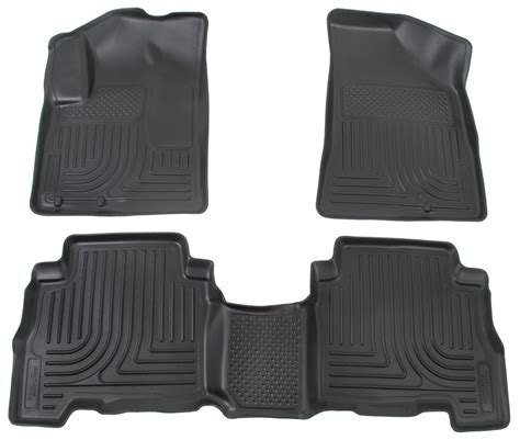 Kia Sorento Car Mats by Floor Mats For 2012 Kia Sorento Husky Liners Hl98811