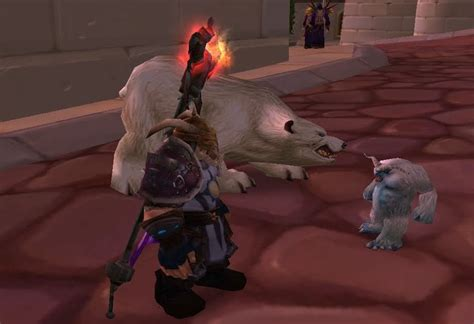 Wow Vanity Pets by The Of Ing Wow And Other Vanity Pet