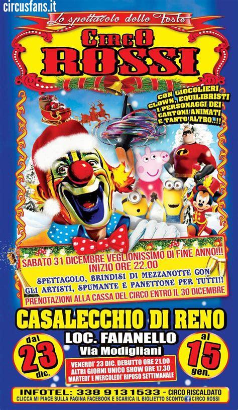 mestre via podgoradisponibile dal 22 circusfans italia le piazze di natale nel nord est