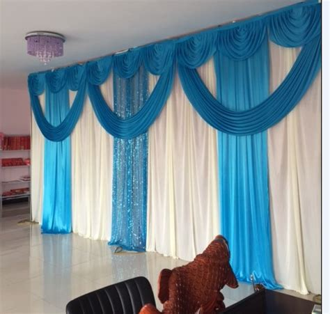 drape decoration popular swag items buy cheap swag items lots from china