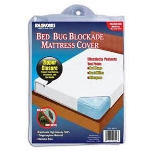 bed bug blockade mattress cover walmart