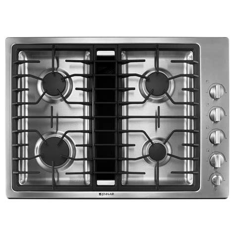jenn air jgdws  gas downdraft cooktop