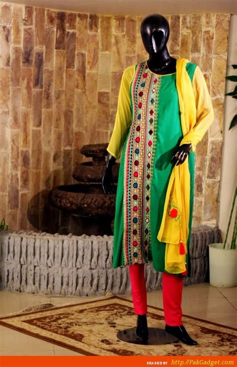Simple Party Dress Pakistan