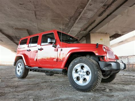 2015 Jeep Wrangler Unlimited Review 2015 Jeep Wrangler Unlimited Suv Review Autobytel