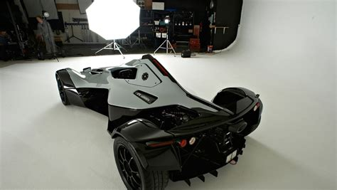 Bac Mono Usa by Bac Mono Track Racer Coming In Limited Numbers To The Usa