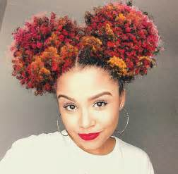 afro hairstyles afros turned into flowery galaxies to make black women