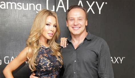 lisa and lenny hochstein divorce exclusive lawsuit rhom s dr leonard hochstein sells
