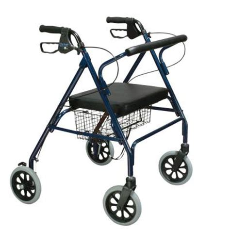 bariatric 2 wheeled walker with seat drive heavy duty bariatric 4 wheel rollator walker with