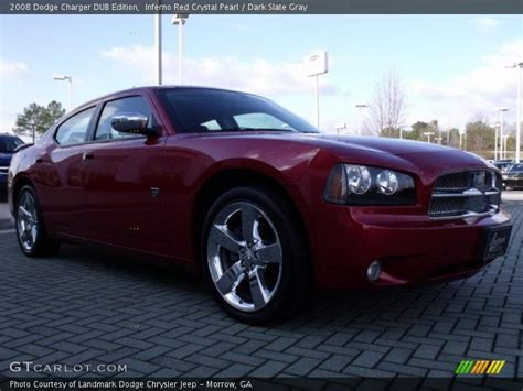 dub edition charger 2008 dodge charger dub edition in inferno
