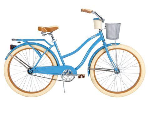 10 Cute Blue Cruiser Bicycles!