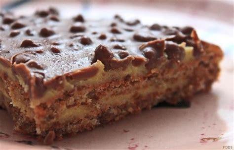 daim kuchen rezept fotos und bilder kuchen torten original schwedische